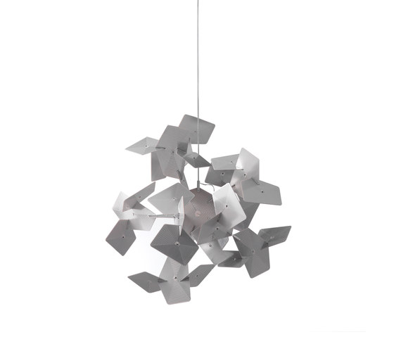 Cara Suspended Lamp di Anta Leuchten | Illuminazione generale