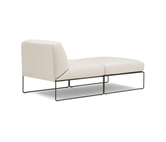 Siesta Outdoor by Andreu World | Garden armchairs