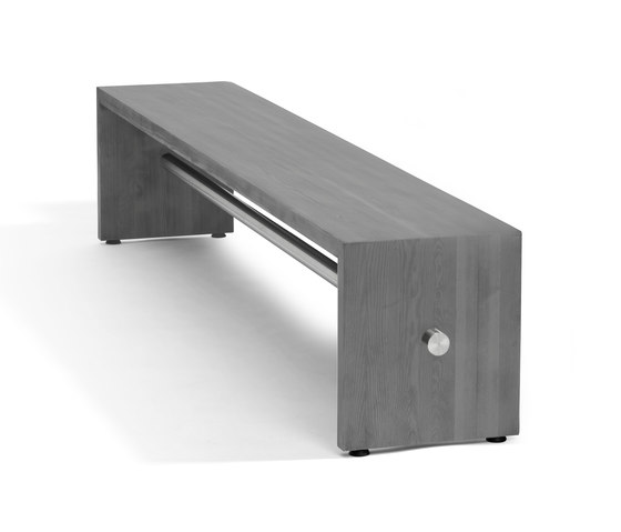Ping-Pong by Blå Station | Garden benches