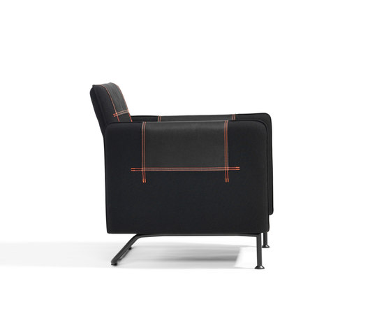 Taylor by Blå Station | Lounge chairs