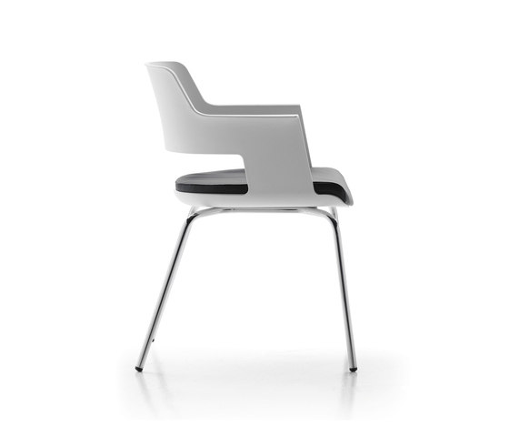Cappa by Forma 5 | Conference chairs
