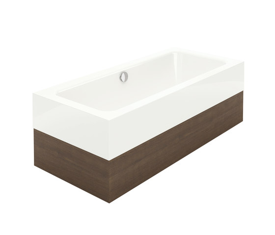 BetteOne Highline by Bette | Built-in bathtubs