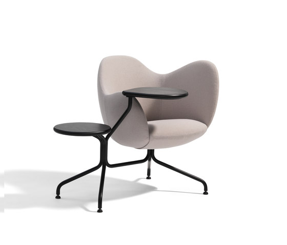 Wilmer O56T by Blå Station | Lounge-work seating