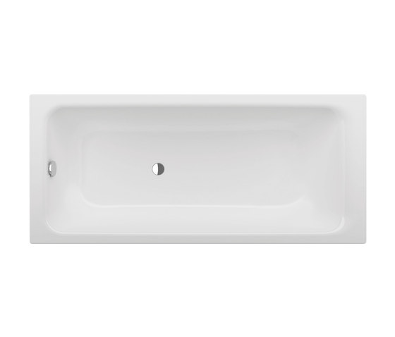 BetteSelect by Bette | Built-in bathtubs