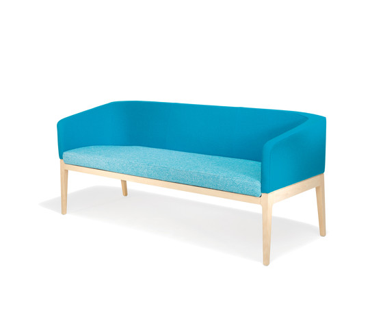 7750 Fjola by Kusch+Co | Lounge sofas