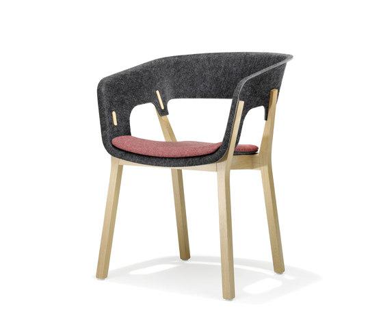 3000 njord by kusch co product. Black Bedroom Furniture Sets. Home Design Ideas