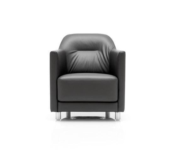 Rolf Benz ONDA von Rolf Benz | Loungesessel