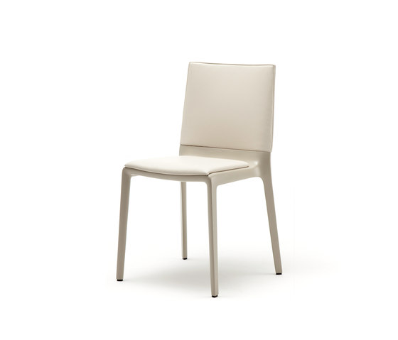 Rolf Benz 206 by Rolf Benz | Visitors chairs / Side chairs