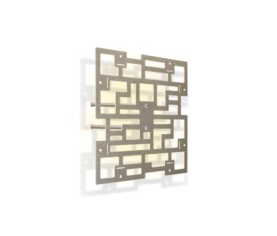 Alumega by anthologie quartett | General lighting