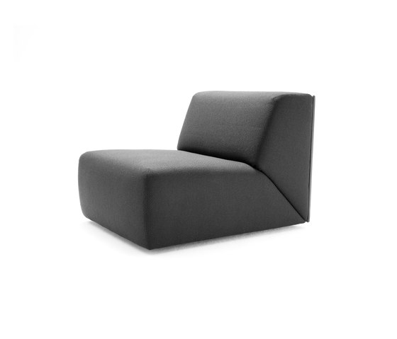 Rolf Benz 244 by Rolf Benz | Lounge chairs