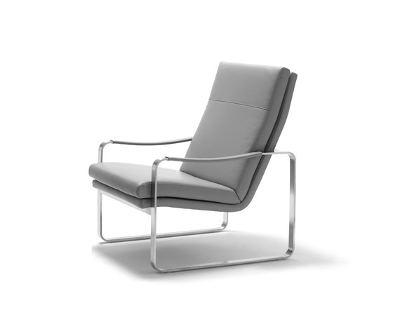 Rolf Benz 268 by Rolf Benz | Lounge chairs