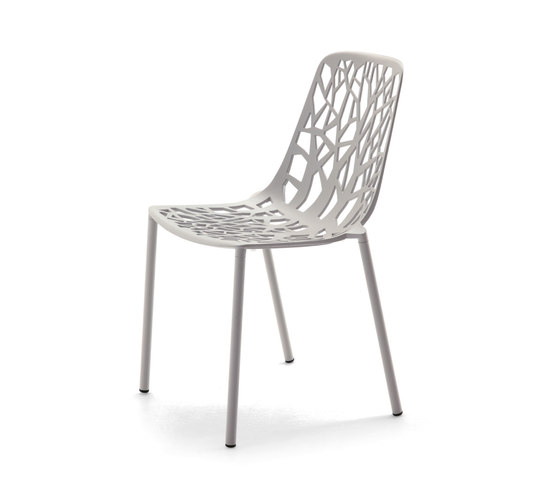 Forest chair by Fast | Multipurpose chairs