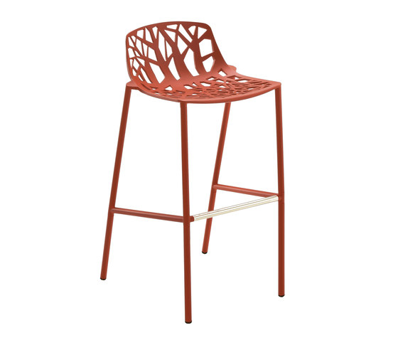 Forest barstool by Fast | Bar stools