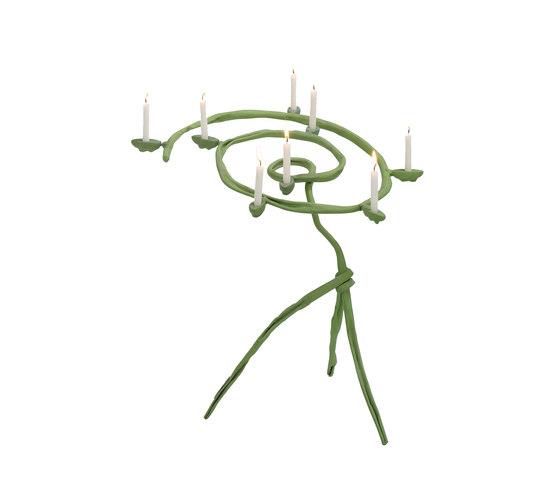 Lilian by anthologie quartett | Candlesticks / Candleholder