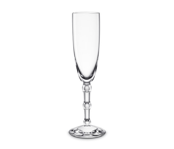 Clair de Lune by Baccarat | Champagne glasses