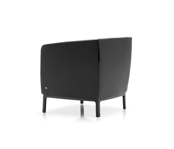 Rolf Benz 392 by Rolf Benz | Lounge chairs