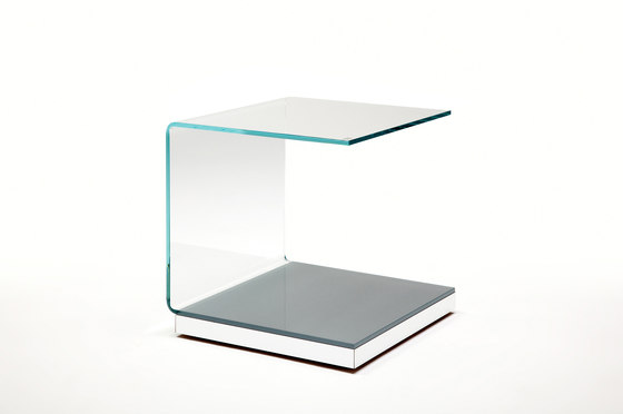 Rolf Benz 8700 by Rolf Benz | Side tables