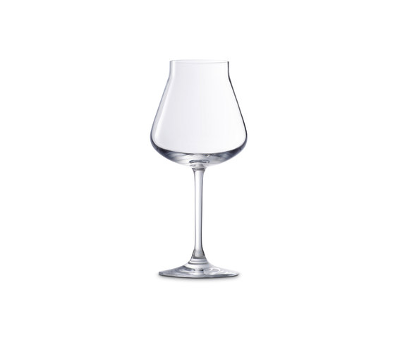 Château Baccarat by Baccarat | Wine glasses