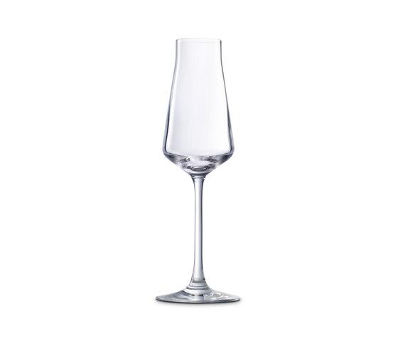 Château Baccarat de Baccarat | Champagne glasses