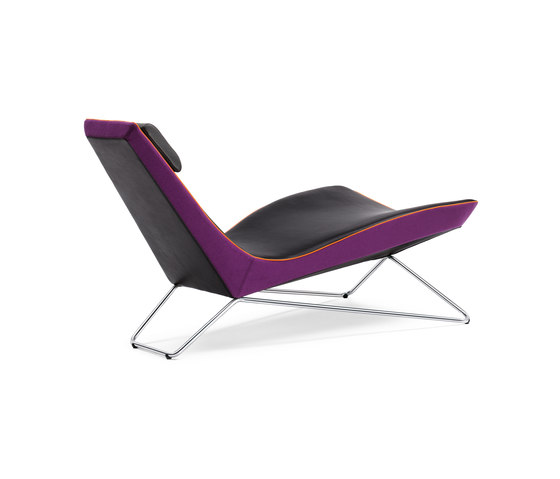 MYchair Lounge by Walter Knoll | Chaise longues