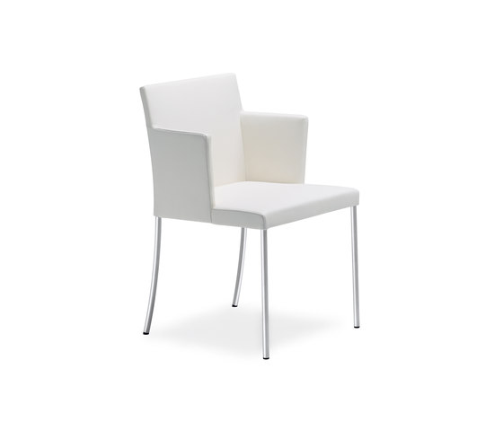 Jason Lite 1900 chair by Walter Knoll | Visitors chairs / Side chairs