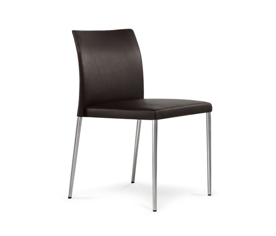 Deen chair by Walter Knoll | Visitors chairs / Side chairs