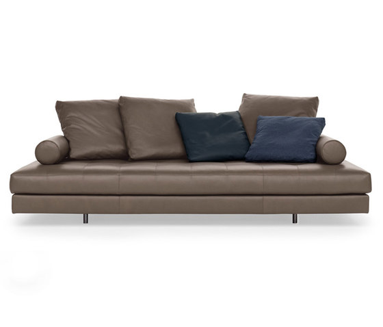 Living Platform Loft sofa by Walter Knoll | Sofas