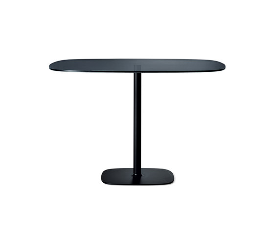 Lox Table de Walter Knoll | Tables de restaurant