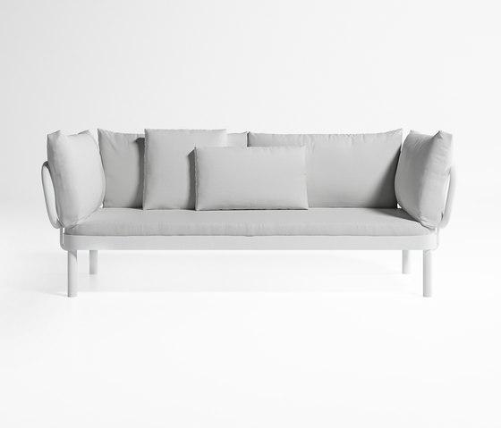 Tropez Sofa von GANDIABLASCO | Gartensofas