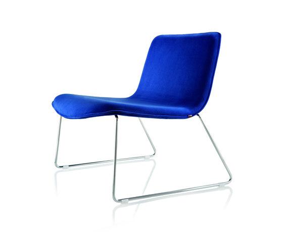 Amarcord Sessel von ALMA Design | Sessel