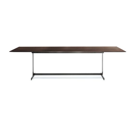 Mason table by Walter Knoll | Executive desks
