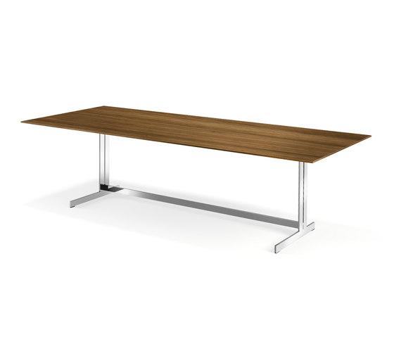 Mason Tisch von Walter Knoll | Direktionstische
