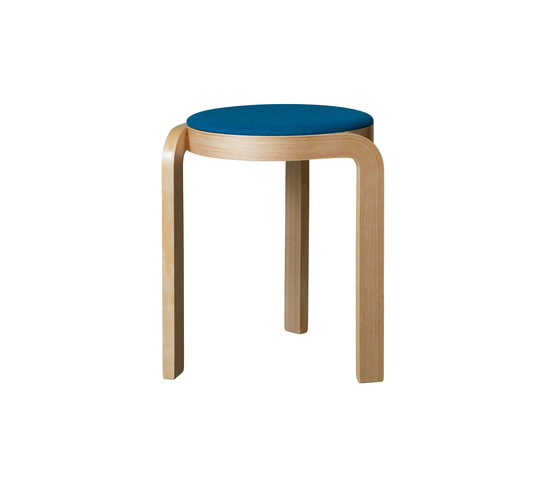 Spin by Swedese stackable stool bar stool Product