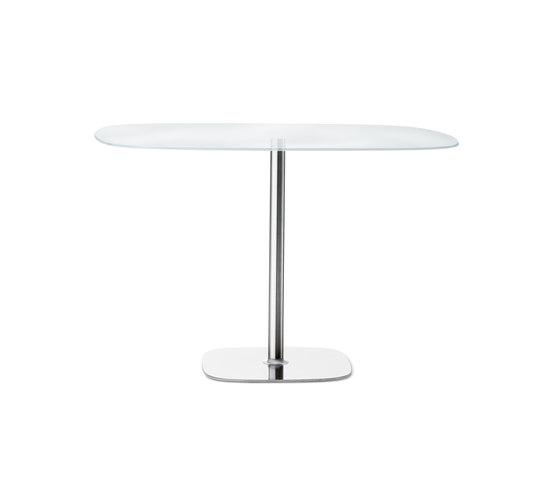 Lox Table by Walter Knoll | Restaurant tables