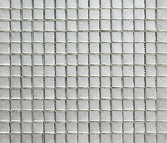 Aurore 20x20 Aurargento de Mosaico+ | Mosaïques