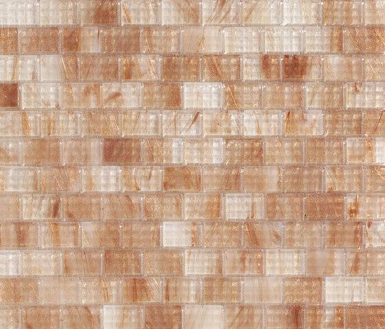 Aurore 20x30 Beige de Mosaico+ | Mosaicos de vidrio