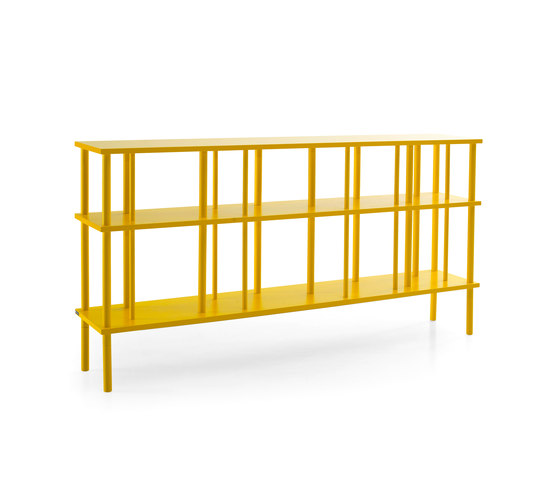 Level Room divider/Stoarge LE1702 by Karl Andersson & Söner | Shelving