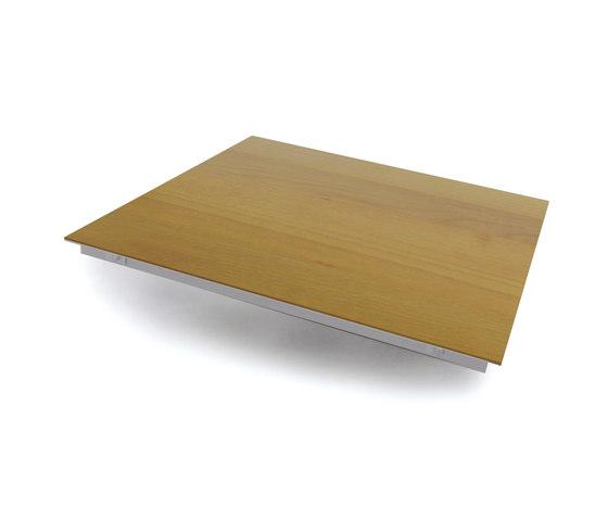 Ceil Wood de Ceil-In | Panneaux muraux