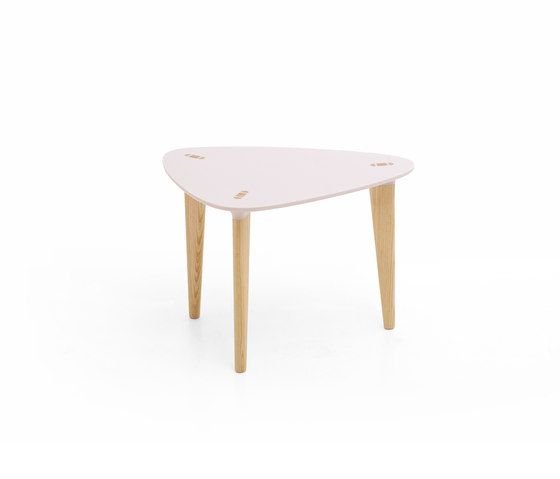 Buff by Karl Andersson | Side tables