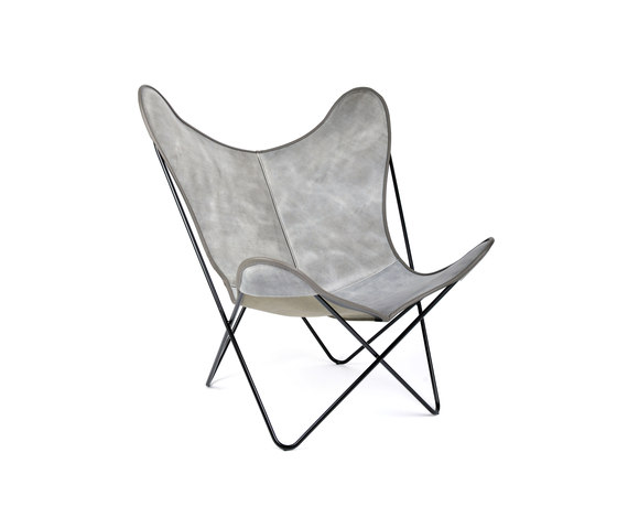 Hardoy Butterfly Chair de Manufakturplus | Fauteuils d'attente