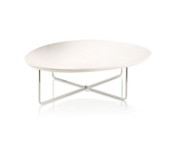 Bonnie Coffee table by ALMA Design | Lounge tables