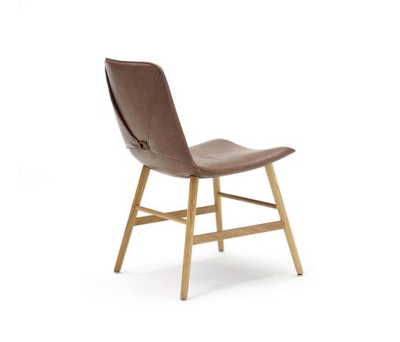 Amelie Fashion von Freifrau Sitzmöbelmanufaktur | Restaurantstühle