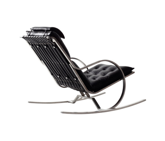 Gongolo Chair di Stellar Works | Poltrone