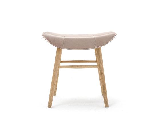 Kya Stool Seat by Freifrau Sitzmöbelmanufaktur | Stools