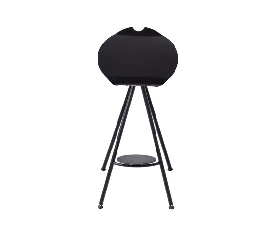 Miró High Stool de Stellar Works | Tabourets de bar
