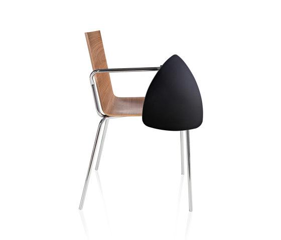 Casablanca Chair de ALMA Design | Sillas
