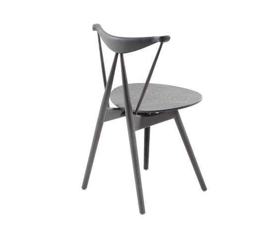 Piano Chair (1955) by Stellar Works | Restaurant chairs