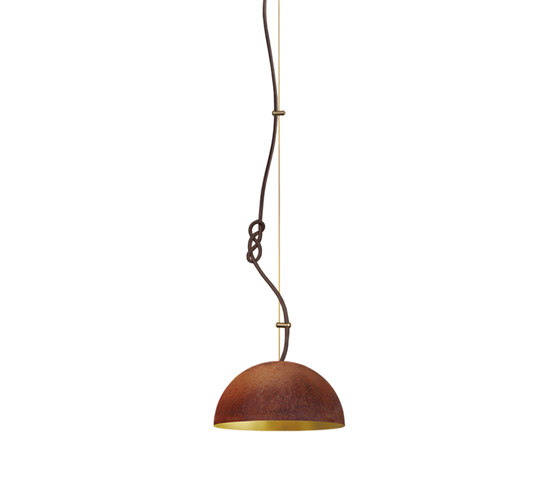 The Queen pendant lamp small by mammalampa | General lighting