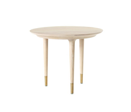 Lunar Side Table de Stellar Works | Mesas auxiliares