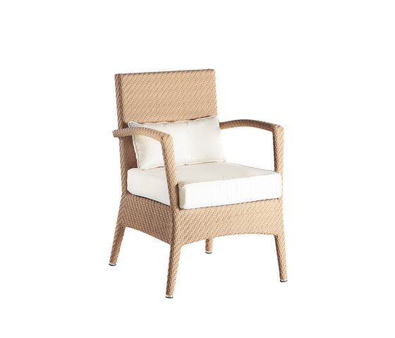 Amberes armchair by Point | Garden chairs
